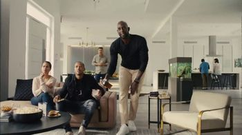 Crown Royal TV Spot, 'Stay Royal At Home' Featuring Kevin Garnett - Thumbnail 2