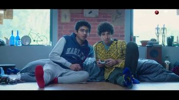 Haldiram's Minute Khana TV Spot, 'Playing Video Games'