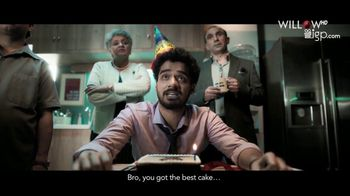 India Gifting Site TV Spot, 'Send Cakes Online'