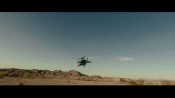 DIRECTV Cinema TV Spot, 'Rogue Warfare: Death of a Nation' Song by Jonezen - Thumbnail 1