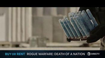 DIRECTV Cinema TV Spot, 'Rogue Warfare: Death of a Nation' Song by Jonezen - Thumbnail 2