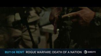 DIRECTV Cinema TV Spot, 'Rogue Warfare: Death of a Nation' Song by Jonezen - Thumbnail 3