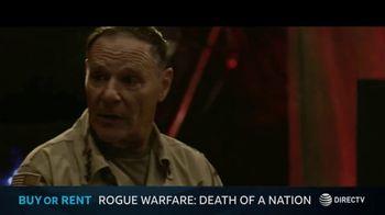 DIRECTV Cinema TV Spot, 'Rogue Warfare: Death of a Nation' Song by Jonezen - Thumbnail 4