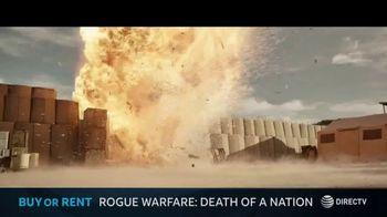 DIRECTV Cinema TV Spot, 'Rogue Warfare: Death of a Nation' Song by Jonezen - Thumbnail 5