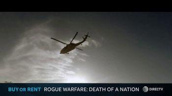 DIRECTV Cinema TV Spot, 'Rogue Warfare: Death of a Nation' Song by Jonezen - Thumbnail 6
