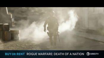 DIRECTV Cinema TV Spot, 'Rogue Warfare: Death of a Nation' Song by Jonezen - Thumbnail 8