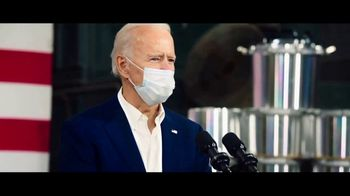 Biden for President TV Spot, 'Fresh Start: We Can' - Thumbnail 4