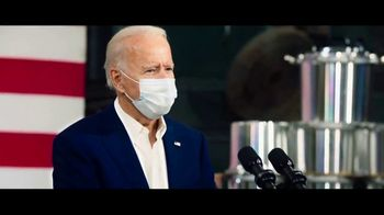 Biden for President TV Spot, 'Fresh Start: We Can' - Thumbnail 5