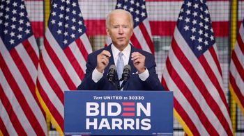 Biden for President TV Spot, 'Social Security' - 5 commercial airings