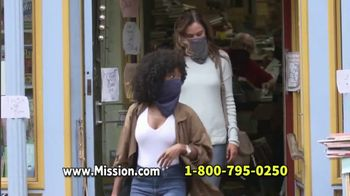 Mission Cooling All Season Adjustable Gaiter TV Spot, 'Not Anymore' - Thumbnail 4