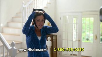 Mission Cooling All Season Adjustable Gaiter TV Spot, 'Not Anymore' - Thumbnail 8