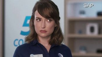 AT&T Wireless TV Spot, 'Existe SAP: ilimitado' [Spanish] - 1689 commercial airings