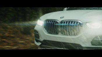 BMW TV Spot, 'The Ultimate Range' [T1] - Thumbnail 2
