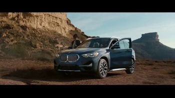 BMW TV Spot, \'The Ultimate Range\' [T1]