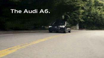 2020 Audi A6 TV Spot, 'Hair' [T2] - Thumbnail 5