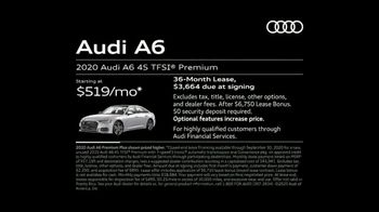 2020 Audi A6 TV Spot, 'Hair' [T2] - Thumbnail 6