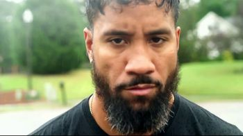 WWE Network TV Spot, 'Chronicle: Jey Uso'