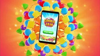Cookie Jam TV Spot, \'The Sweet Life\'