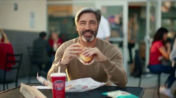 Jersey Mike's TV Spot, 'What's Your Favorite Number'