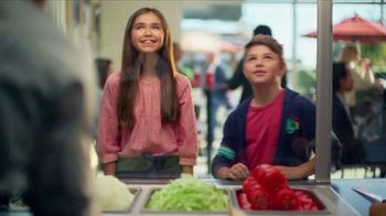 Jersey Mike's TV Spot, 'What's Your Favorite Number' - Thumbnail 4