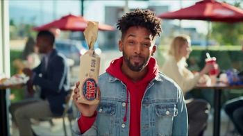 Jersey Mike's TV Spot, 'What's Your Favorite Number' - Thumbnail 6