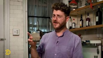 Jose Cuervo TV Spot, 'Comedy Central: Crunchtime With Cody Reiss'