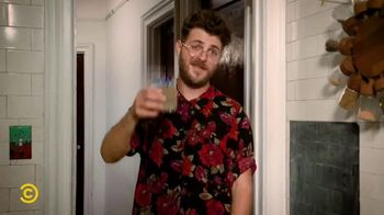 Jose Cuervo TV Spot, 'Comedy Central: Crunchtime With Cody Reiss' - Thumbnail 10
