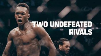 ESPN+ TV Spot, 'UFC 253: Adesanya vs. Costa' Song by ScHoolboy Q