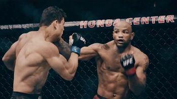 ESPN+ TV Spot, 'UFC 253: Adesanya vs. Costa' Song by ScHoolboy Q - Thumbnail 4