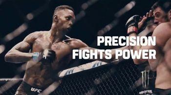 ESPN+ TV Spot, 'UFC 253: Adesanya vs. Costa' Song by ScHoolboy Q - Thumbnail 5
