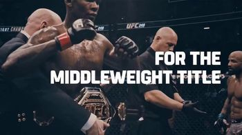 ESPN+ TV Spot, 'UFC 253: Adesanya vs. Costa' Song by ScHoolboy Q - Thumbnail 7