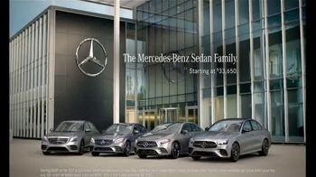Mercedes-Benz TV Spot, 'Benz Time' [T1] - Thumbnail 7