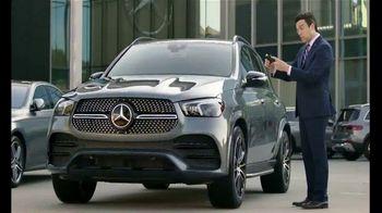 Mercedes-Benz TV Spot, 'Benz Time' [T1] - Thumbnail 3