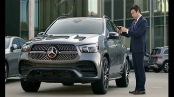 Mercedes-Benz TV Spot, 'Benz Time' [T1] - Thumbnail 4
