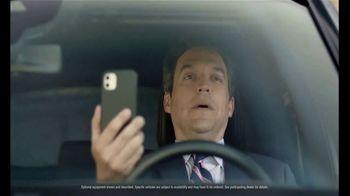 Mercedes-Benz TV Spot, 'Benz Time' [T1] - Thumbnail 6