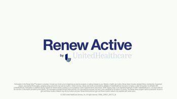UnitedHealthcare Renew Active TV Spot, 'Stay Focus on Brain Health' - Thumbnail 8