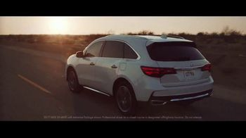 2020 Acura MDX TV Spot, 'Less Passive, More Aggressive' [T2]