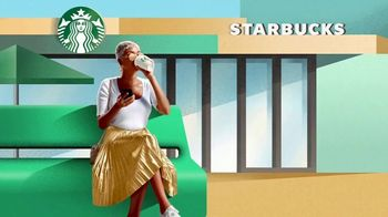 Starbucks Rewards TV Spot, 'Any Order' - Thumbnail 1