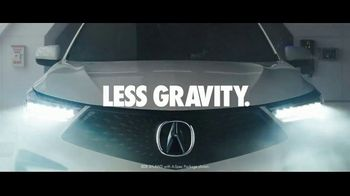2021 Acura RDX TV Spot, \'Less Gravity, More Boost\' Song by Zack Tempest [T2]