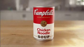 Campbell's Chicken Noodle Soup TV Spot, 'There's Nothing Like It' Song by Ricky Nelson - Thumbnail 1