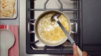 Campbell's Chicken Noodle Soup TV Spot, 'There's Nothing Like It' Song by Ricky Nelson - Thumbnail 4