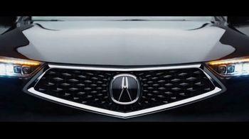 2020 Acura TLX TV Spot, 'Less Black Tie, More Blacktop' [T2] - Thumbnail 1