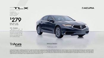 2020 Acura TLX TV Spot, 'Less Black Tie, More Blacktop' [T2] - Thumbnail 7