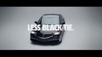 2020 Acura TLX TV Spot, 'Less Black Tie, More Blacktop' [T2] - Thumbnail 2