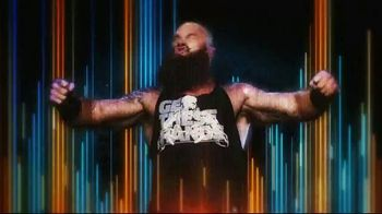 WWE Shop TV Spot, 'Bring It On: Tees As Low As $12 and 25% Off Championship Titles' - Thumbnail 1