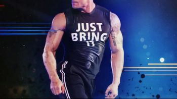 WWE Shop TV Spot, 'Bring It On: Tees As Low As $12 and 25% Off Championship Titles' - Thumbnail 3