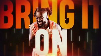 WWE Shop TV Spot, 'Bring It On: Tees As Low As $12 and 25% Off Championship Titles'