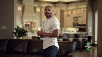 DIRECTV NFL Sunday Ticket TV Spot, 'Warmup: Cowboys Versus Seahawks' Featuring Dak Prescott - Thumbnail 1