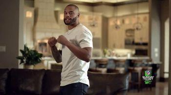 DIRECTV NFL Sunday Ticket TV Spot, 'Warmup: Cowboys Versus Seahawks' Featuring Dak Prescott - Thumbnail 3