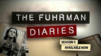 FOX Nation TV Spot, 'The Fuhrman Diaries' - Thumbnail 8